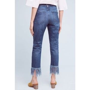 Anthropologie Jeans - NWT ANTHROPOLOGIE 3X1 NYC WM3 HIGH-RISE JEANS